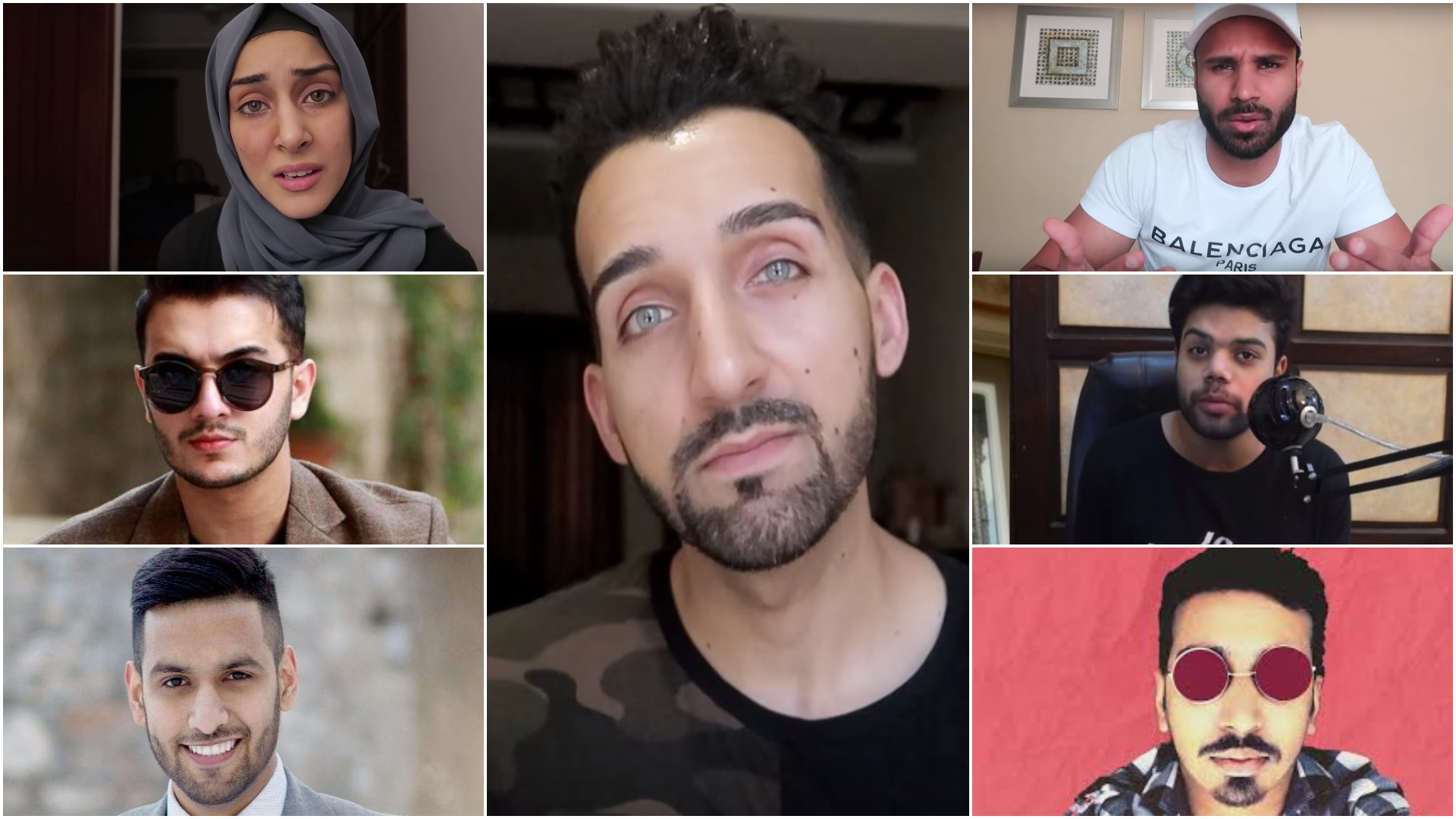 Sham & Froggy Vs All Other Vloggers: Is the battle finally ending?