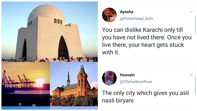 Internet karachi