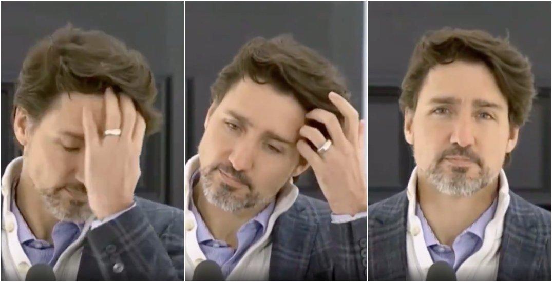 Justin Trudeau's hair flip causes a sensation & Pakistanis have a ...